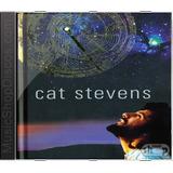 Cat Stevens Cat Stevens   Novo Lacrado Original