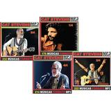 Cat Stevens Discografia Completa 52 Cd 838 Músicas