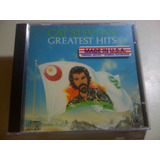 Cat Stevens Greatest Hits Cd Lacrado Fabrica U s a Importado