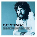 Cat Stevens Icon   Cd Rock