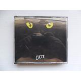 Cats   Tso Musical Da Broadway Andrew Lloyd Webber 2 Cds
