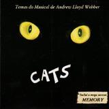Cats Tema Musical   Cd Clássico