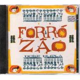 Caviar Com Rapadura Forro Forca Livre Zanzibar   Cd Forrozao