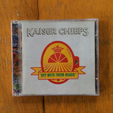 Cd: Kaiser Chiefs   Off With Their Heads