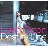 Cd dvd Dizon leah Destiny Line  import novo
