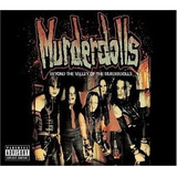 Cd dvd Murderdolls Beyond The Valley Of The