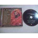 Cd   A Musica Do Seculo Grace Jones Thelma Barry   Rock Pop