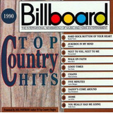 Cd   Billboard Country 1990 = Lorrie Morgan  Patty Loveless