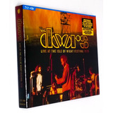 Cd   Blu ray The Doors Live At Isle Of Wight Festival 1970
