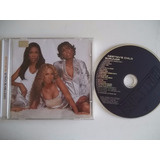 Cd   Destiny s Child   Survivor