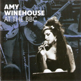 Cd   Dvd Amy Winehouse   At The Bbc   Novo Lacrado