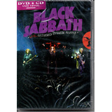 Cd   Dvd Ao Vivo Black Sabbath Live Gathered In Their Masses
