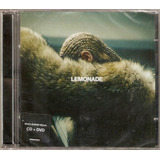 Cd   Dvd Beyoncé   Lemonade   Novo