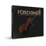 Cd   Dvd Foreigner 21st Symphony Orchestra Best Of Boston