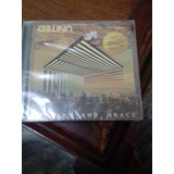 Cd   Dvd Hillsong United   Of Dirt And Grace   Lacrado