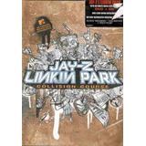 Cd   Dvd Jay z   Linkin Park   Collision Course   Novo