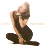 Cd   Dvd Jennifer Lopez   Rebirth   Novo Lacrado