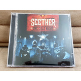 Cd   Dvd Seether : One Cold Night   Importado   Perfeito