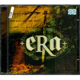 Cd   Era   New Age = Era Volume 1  1998
