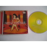 Cd   Frenchaffair   Desire
