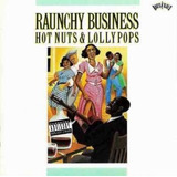 Cd   Hot Nuts And Lollypops  1928 1940  Raízes Do Blues