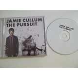 Cd   Jamie Cullum   The Pursuit   Rock Pop Inter