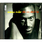 Cd   Marcus Miller  1993  The Sun Don t Lie  importado
