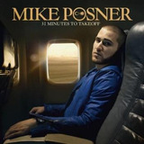 Cd   Mike Posner  2010  31 Minutes To Takeoff