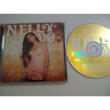 Cd   Nelly Furtado   Mi Plan   Rock Pop Inter