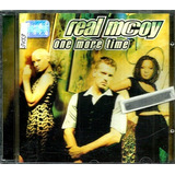 Cd   Real Mccoy  1997  One More Time