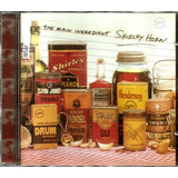 Cd   Shirley Horn  1996  The Main Ingredient  importado