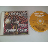 Cd   Sonny & Cher   I Got You Babe And Other   Pop Rock Int