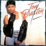 Cd   Toni Braxton  1995  Debut Album   1º Disco