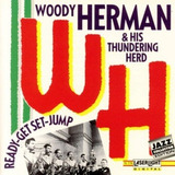 Cd   Woody Herman  1953 1958  Ready  Get Set  Jump  import