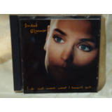 Cd  mg98  Sinéad O connor   I Do Not Want What I Haven t Got