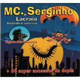 Cd ¿ Mc Serginho E Lacraia