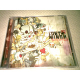 Cd     Fort X  Minor  The  Rising  Tred   2005