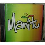 Cd     Banda  Manitu     304b246