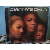 Cd     Destiny s Child   Destiny Fulfilled