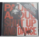 Cd     Paula Abdul   Shut Up And Dance