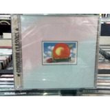 Cd    Allman Brothers Band   Eat A Peach   Imp   Lacrado