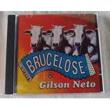 Cd    Brucelose E Gilson Neto Vol 8   2002
