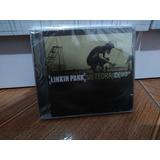 Cd    Linkin Park   Meteora    Lacrado