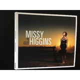Cd    Missy Higgins   On A Clear Night     Importado