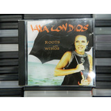 Cd    Vaya Con Dios   Roots And Wings