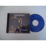 Cd   10 000 Maniacs   Mtv Unplugged