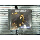 Cd   10000 Maniacs   Mtv Unplugged   Novo