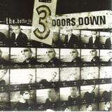 Cd   3 Doors Down   The Better Life   Lacrado