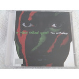 Cd   A Tribe Called Quest   The Anthology    Rap