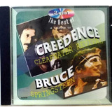 Cd   A Tribute To Creedence E Bruce Springsteen   Cr Grátis